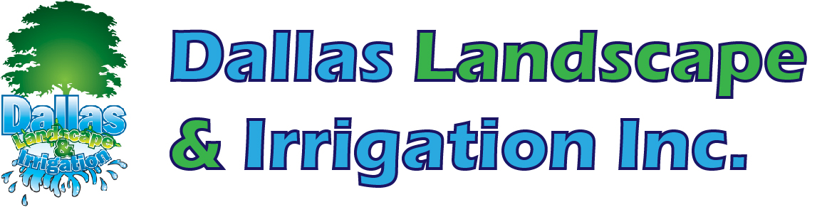 Dallas Sprinkler System Installation and Sprinkler Repair Logo